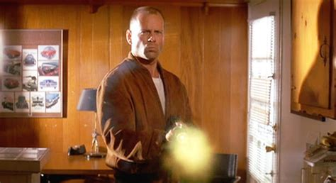 Bruce Willis Has Really Low Standards by Bruce Willis Gun Pop Babble