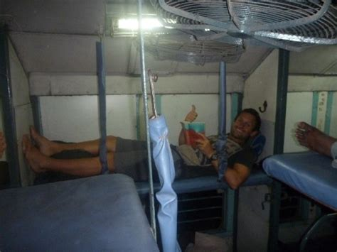 About Last Sleeper by Last Journey In India Sleeper Class Of Course
