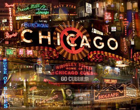 giesla hoelscher digital collage artist sweet home chicago