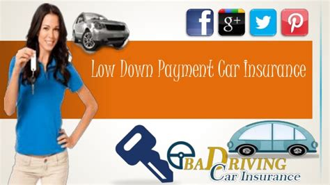 Cheap Car Insurance Payment by How To Get Cheap Car Insurance With Low Payment