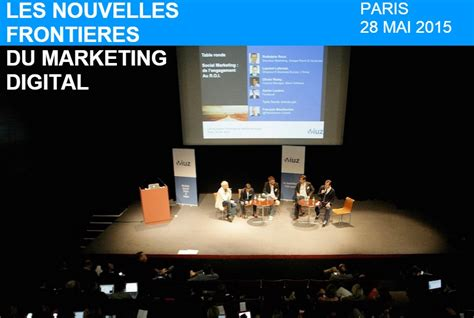 Pavillon Daunou 18 Rue Daunou 75002 by Save The Date Conf 233 Rence Viuz Marketing Digital Le 28