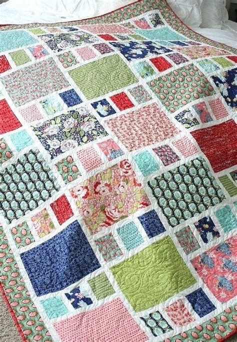 Patchwork Quilts Patterns For Beginners - patchwork quilts patterns co nnect me