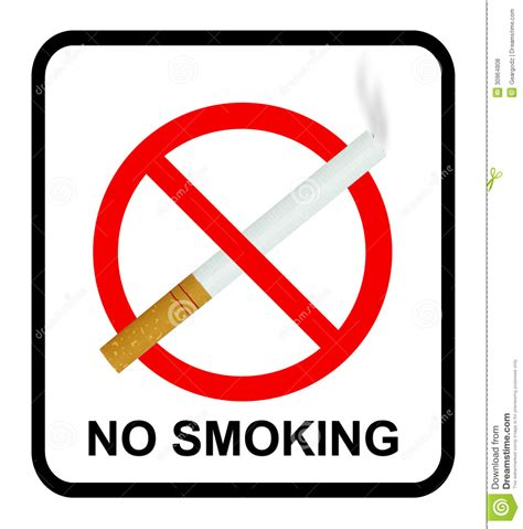 no smoking sign black background no smoking sign with cigarette on a black background stock