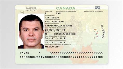 demande de passeport canada