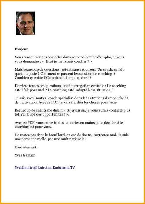 Exemple De Lettre De Motivation Candidature Spontanée Pdf 7 Lettre De Demande D Emploi Lettre Administrative