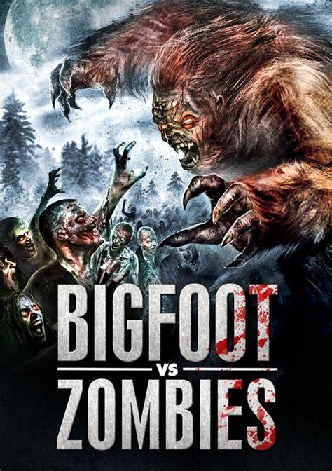 film online yeti omul zapezilor trailer bigfoot vs zombies hits dvd this february