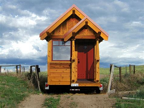 4 Lights Tiny House | 10 magnificent tiny home design companies design