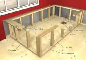 build a platform with drop in bathtub 1 rona