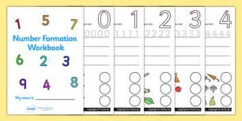 printable numbers 1 10 twinkl number formation workbook 0 9 handwriting overwriting