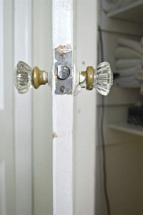 glass knobs for doors updating doors with new glass door knobs