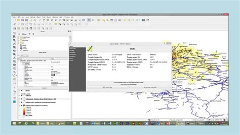 qgis tutorial exle mobility scan with excel and qgis youtube