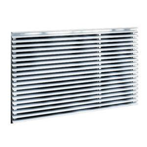 frigidaire protective rear grille for through the wall air