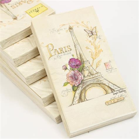Decoupage Serviettes - decoupage napkins 33 40cm 3 ply paper napkins for