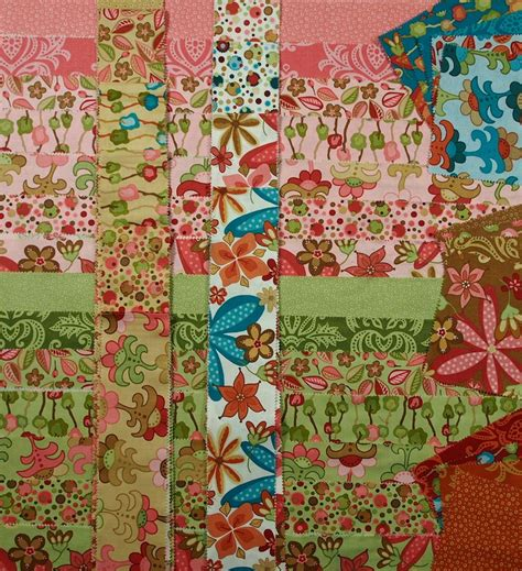 Charm Pack And Jelly Roll Quilt Patterns by Improv Designing With A Jelly Roll And Charm Pack Quilts