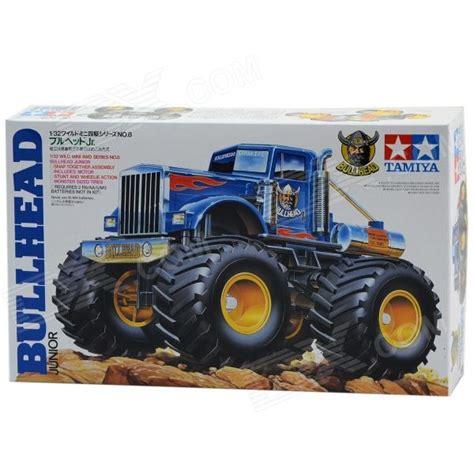 17008 Bullhead Junior tamiya 17008 bullhead jr 1 32 mini 4wd series no 8