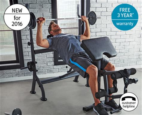 kids weight lifting bench aldi weight lifting bench 129 99 aldi special buy 28th