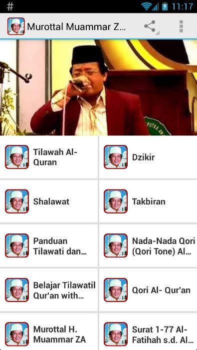 download mp3 murottal h muammar za murottal h muammar za 30 juz android apps on google play