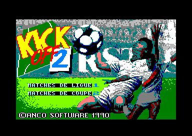 Weekend Update Eh La Bas Edition by Kick 2 169 Anco Software 1990