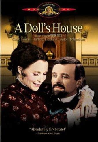 a doll s house film et dukkehjem