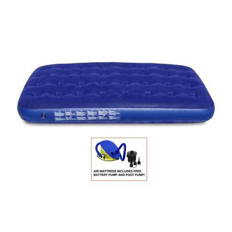 gigatent size air mattress ac003 the home depot