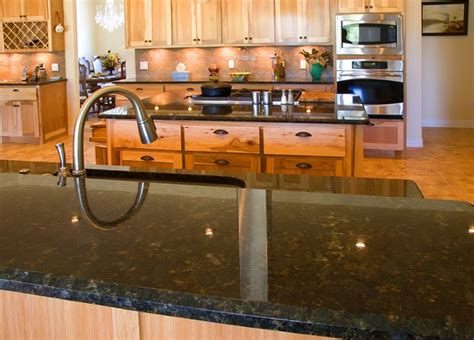 Uba Tuba Granite Kitchen by Uba Tuba Granite Counter Tops Tips For Including The In
