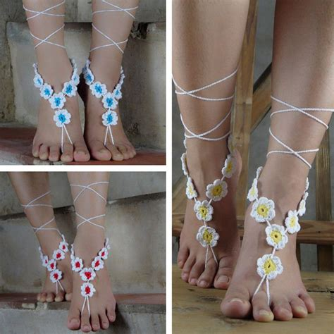 how to make beaded footless sandals how to make footless sandals 28 images how to make