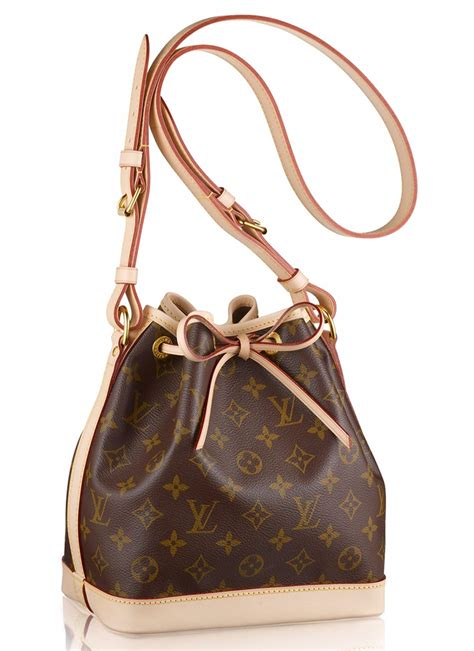 Bag Lv Neo Noe Handbag louis vuitton and gucci are leading a monogram bag comeback purseblog