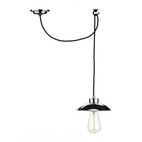 Industrial Style Pendant Lights Uk Industrial Style Chrome Ceiling Pendant Light Ceiling Hook