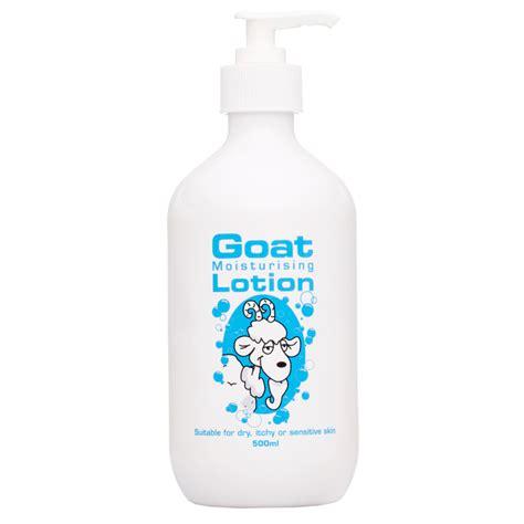 Lotion Vire Bpom Original 500 Ml buy goat lotion moisturising 500ml at chemist warehouse 174