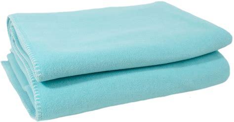zoeppritz decke decke soft fleece babyblau interismo onlineshop schweiz