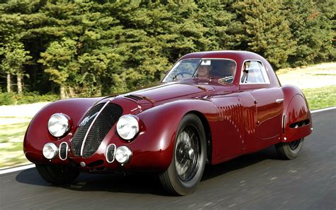 Classic Alfa Romeo Wallpapers Johnywheels Com