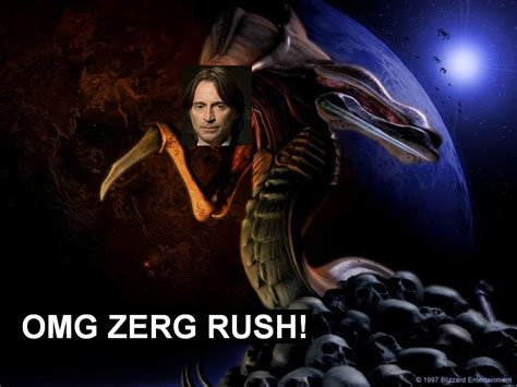 Zerg Rush Know Your Meme - image 75677 zerg rush know your meme