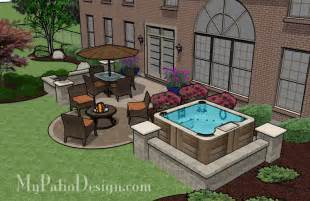 tub patio tinkerturf