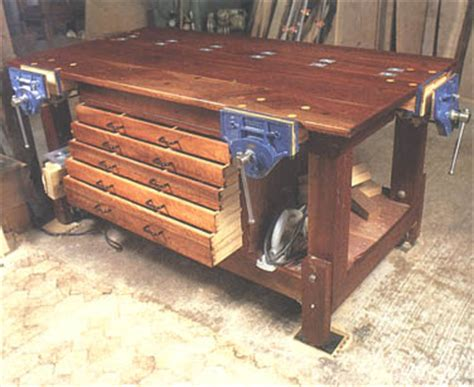 hardwood work bench pdf hardwood work bench plans free