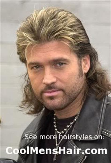cool mullet hairstyles for guys 80s blonde mullet short hairstyle 2013
