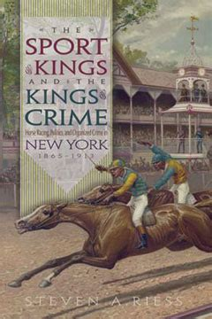 the sport of kings 1900 in organized crime