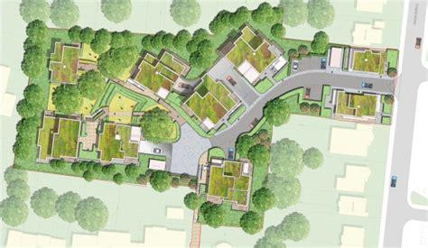 residential landscape architecture tyson road masterplan davis landscape architects