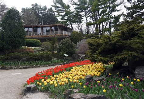 Royal Botanical Gardens Hamilton Ontario Sense And Simplicity Things To Do In And Around Toronto