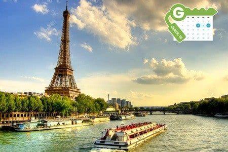soggiorno parigi offerte vacanza e offerta coupon soggiorno nella romantica parigi