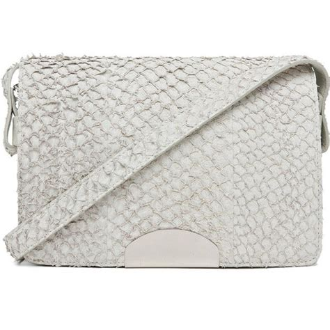 Devi Kroell Nile Perch Shoulder Bag by 174 Best Images About Design Fish On