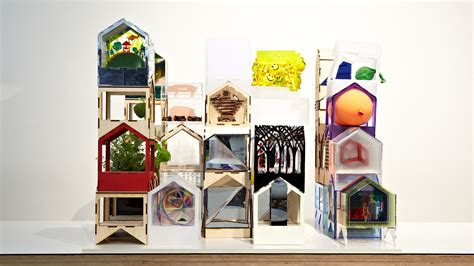 dolls house for children 20 architects design doll houses for kids the practitionerd