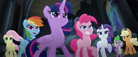 My Pony The 2017 Twilight Sparkle Glitter Style Seapony cr 237 tica quot my pony la pel 237 cula quot las ponys cuquis y