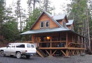 update of nevada mike s alaska cabin
