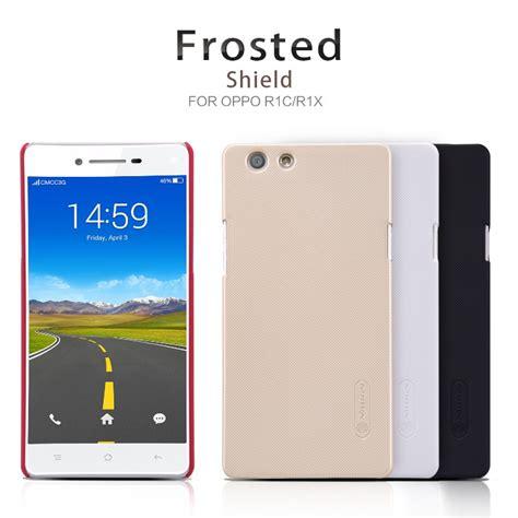 Hardcase Nillkin Nokia Xl Frosted Original Bonus Anti Gores nillkin oppo r1x bonus anti gores casingcoverhape