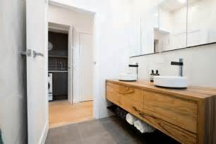 Laundry Hers Australia Reno Rumble Week 2 Photos And Our Highlights L Real Homes