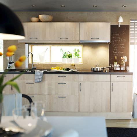 davaus modele de cuisine moderne ikea avec des