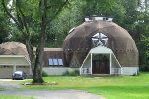 the annandale wow houses a dome in annandale acres