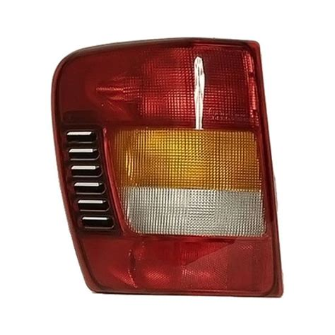2002 Jeep Grand Light Replace 174 Jeep Grand 2002 Replacement Light