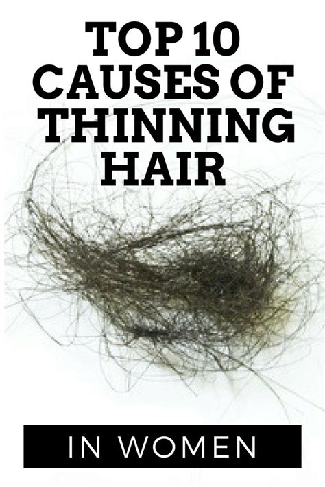 the causes of thinning hair in women 109 best theitmom beauty tutorials images on pinterest