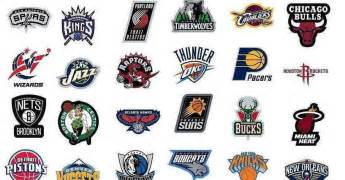 Basketball Team Best Nba Team Logos List Of Coolest Basketball Team Insignias